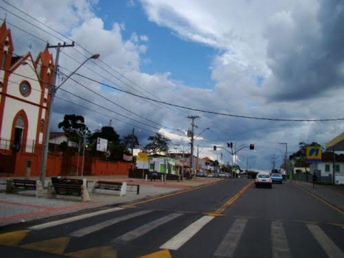 Clinica de Recuperação Piraquara