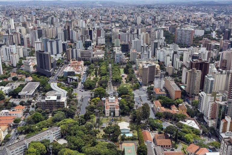 Clinica para Dependentes Químicos em Belo Horizonte
