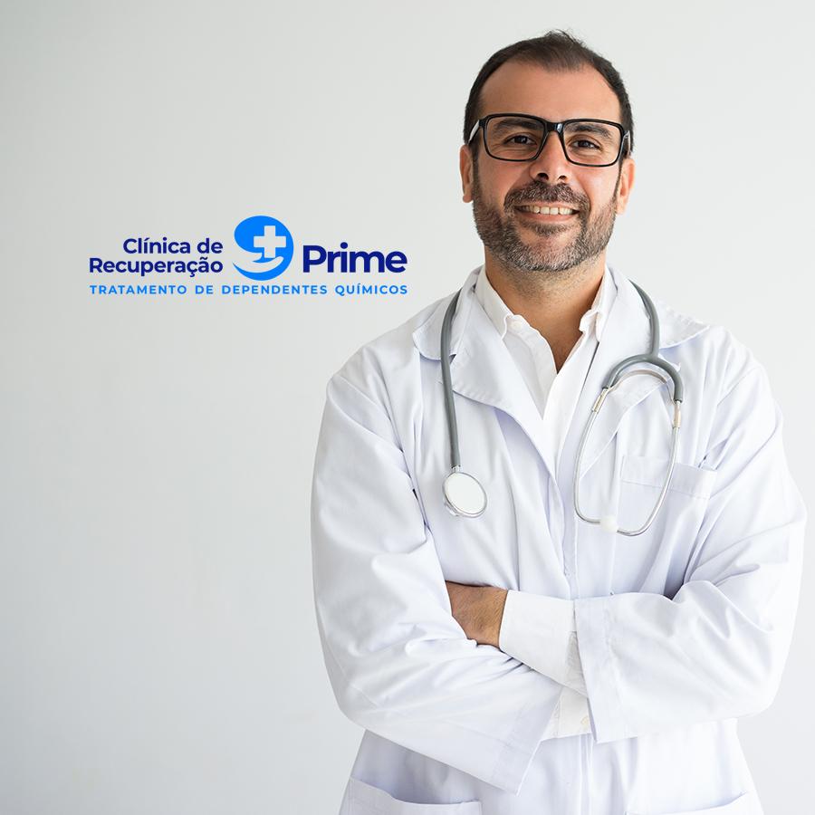 Clínica de Recuperação  João Pessoa - PB
