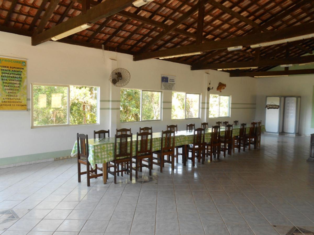 Clínica de Reabilitação Antonina no Paraná Masculino