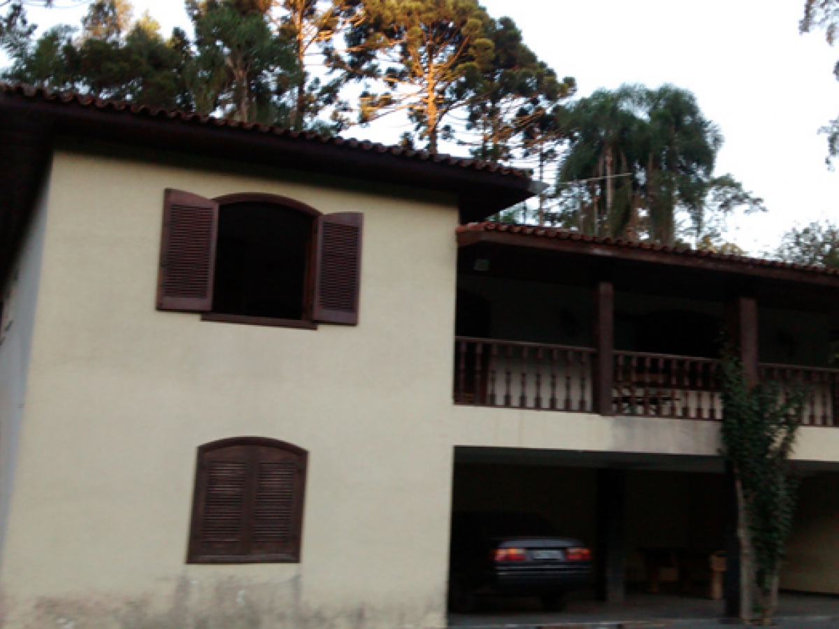 Clínica de Reabilitação Embu Guaçu